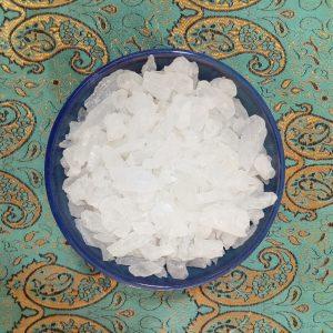 زاج سفید