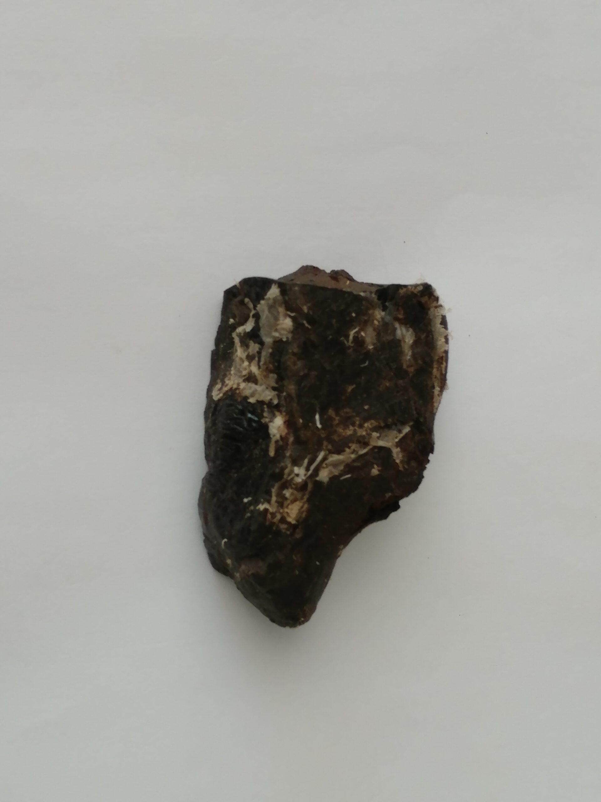 مومیایی سنگ